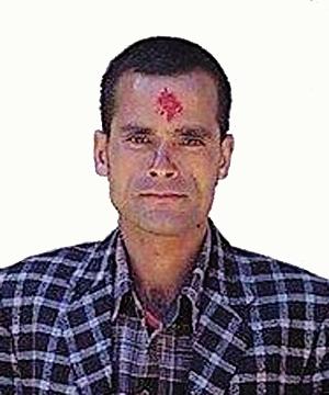 श्री धनवहादुर महतारा graphic