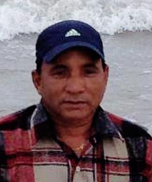 श्री चक्रवहादुर शाही graphic